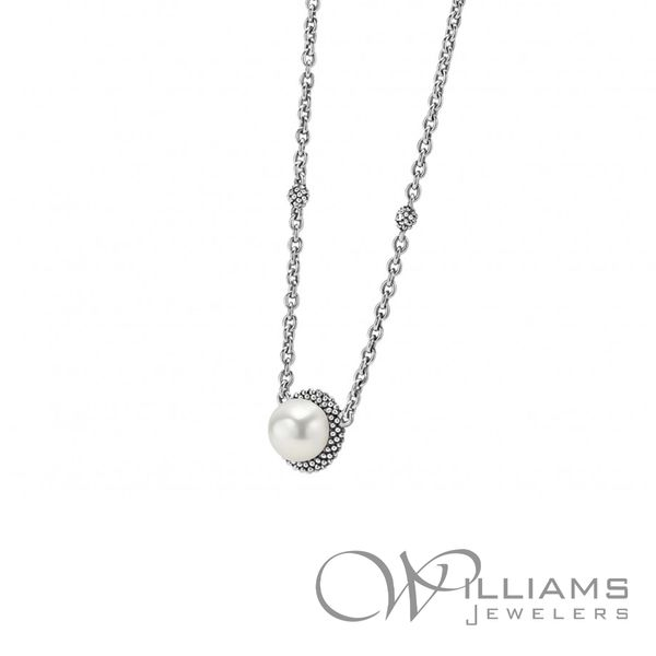 Lagos Pearl Pendant Williams Jewelers Englewood, CO