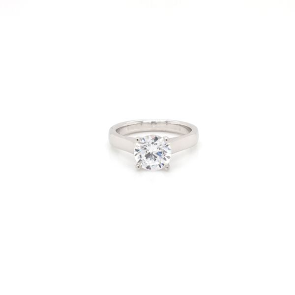 Williams Signature Bridal/semi-mount Ring Image 2 Williams Jewelers Englewood, CO