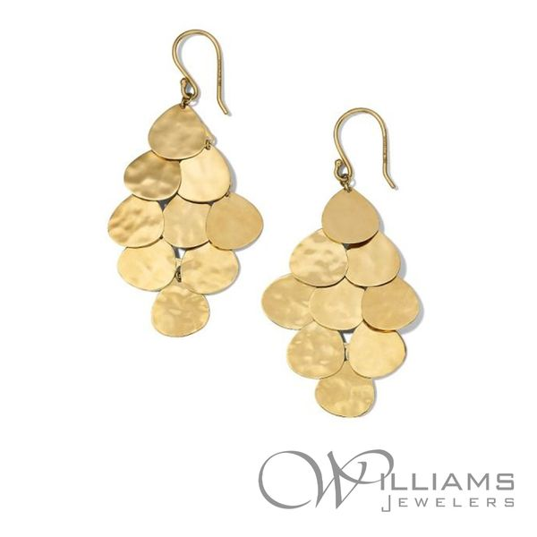 Ippolita Earrings Williams Jewelers Englewood, CO