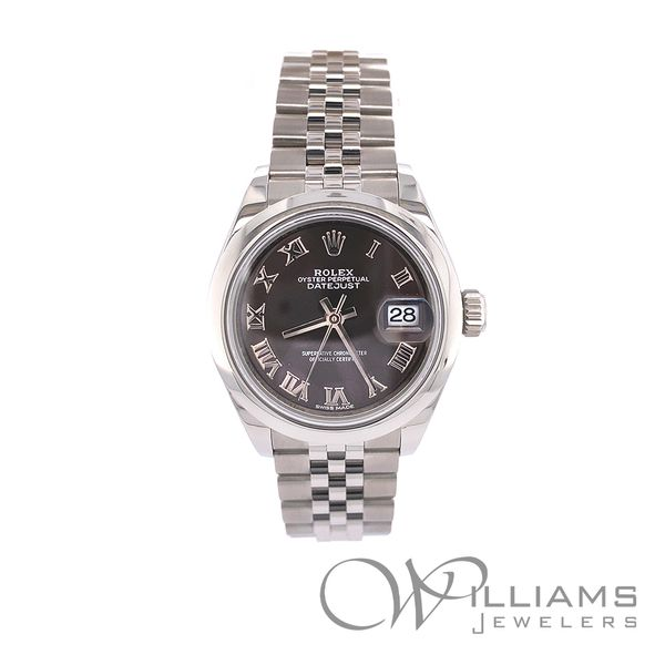 Williams Signature Pre-owned Rolex Williams Jewelers Englewood, CO