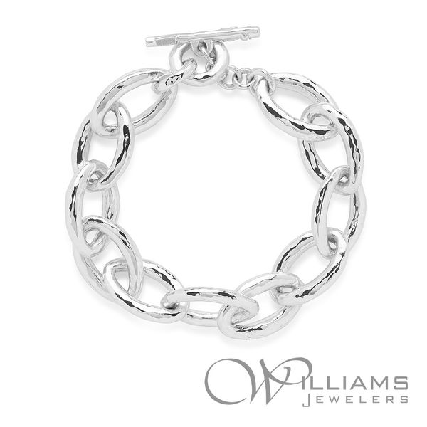 Ippolita Silver Bracelet Williams Jewelers Englewood, CO