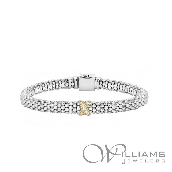 Lagos Bracelet Williams Jewelers Englewood, CO