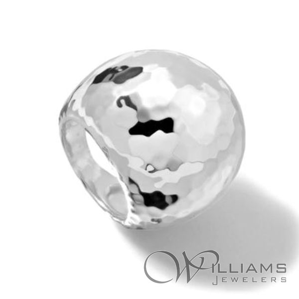 Ippolita Silver Ring Image 2 Williams Jewelers Englewood, CO