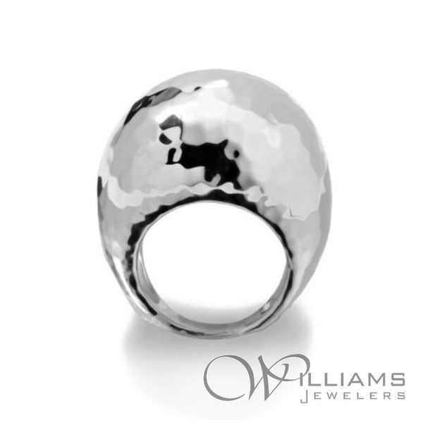 Ippolita Silver Ring Williams Jewelers Englewood, CO