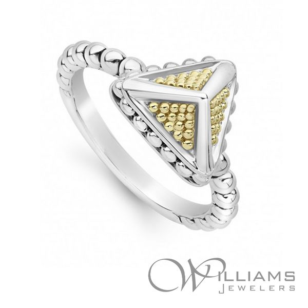 Lagos Ring Williams Jewelers Englewood, CO