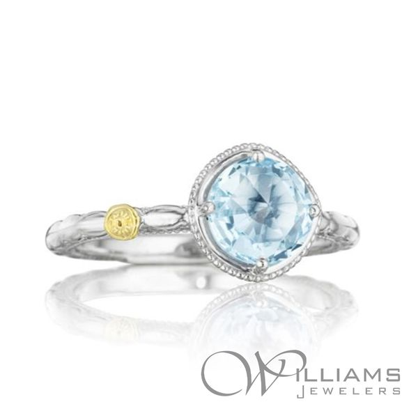 Tacori Ring Williams Jewelers Englewood, CO