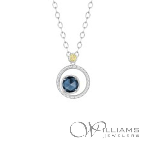 Tacori Pendant Williams Jewelers Englewood, CO