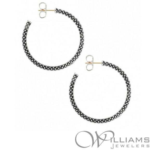 Lagos Earrings Williams Jewelers Englewood, CO