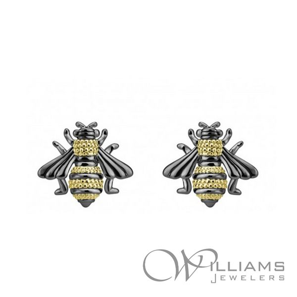Williams Signature Silver Earrings Williams Jewelers Englewood, CO