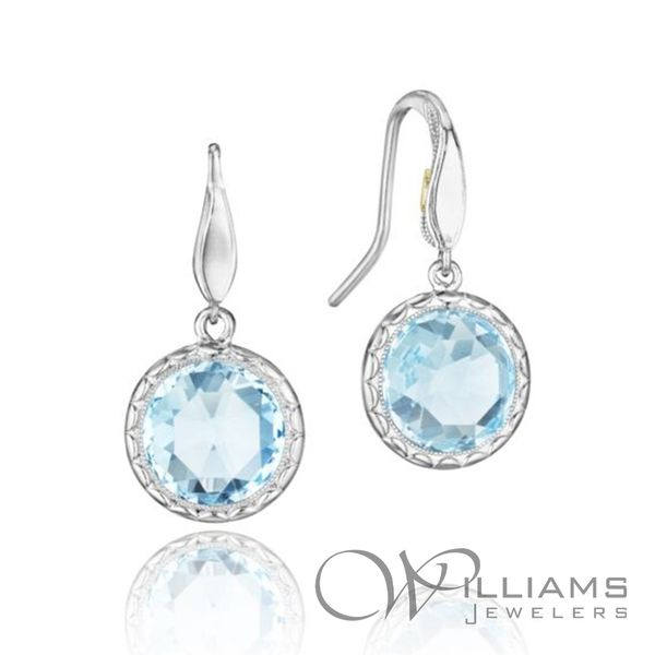 Tacori Earrings Williams Jewelers Englewood, CO