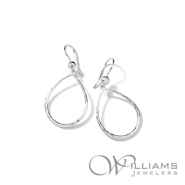 Ippolita Silver Earrings Williams Jewelers Englewood, CO