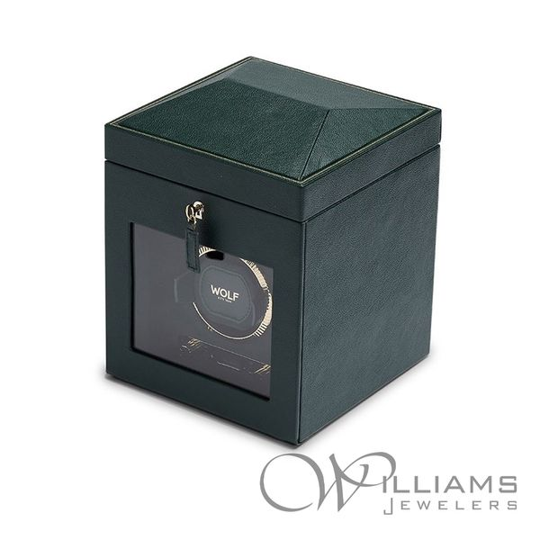 Watch Winder Image 3 Williams Jewelers Englewood, CO