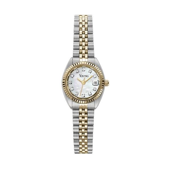 Women's Watches Young Jewelers Jasper, AL