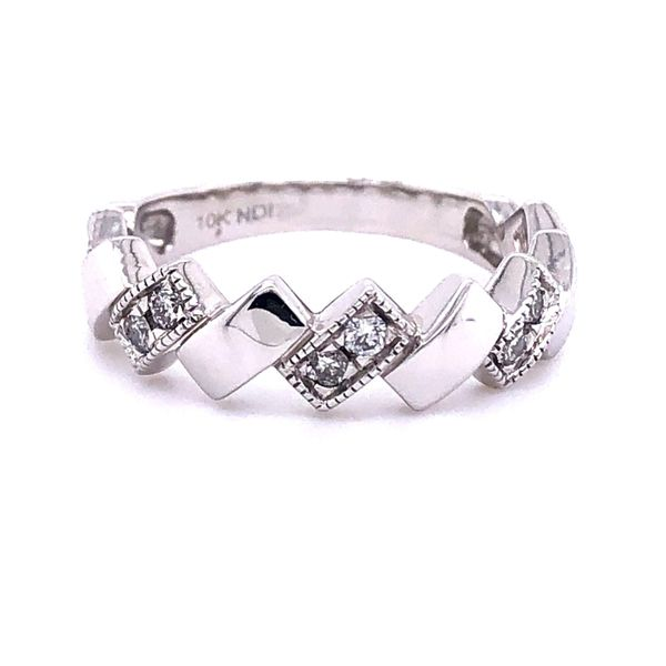 Diamond Fashion Ring Image 2 Your Jewelry Box Altoona, PA
