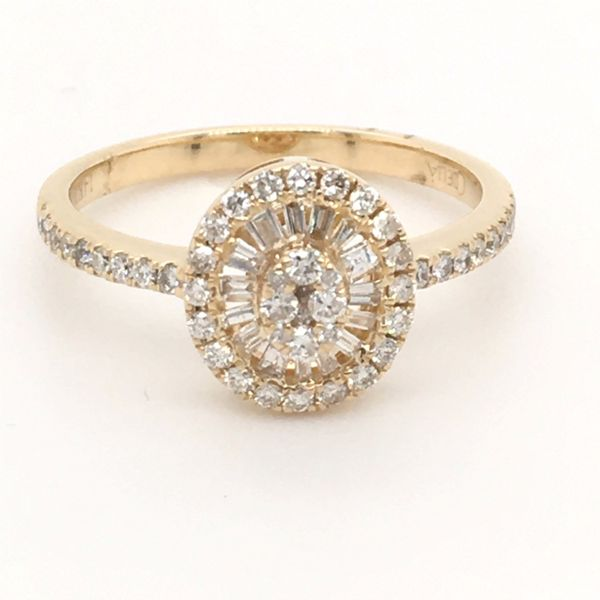 Diamond Fashion Ring Image 4 Your Jewelry Box Altoona, PA