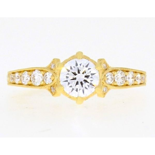 Amavida Diamond Engagement Ring Your Jewelry Box Altoona, PA