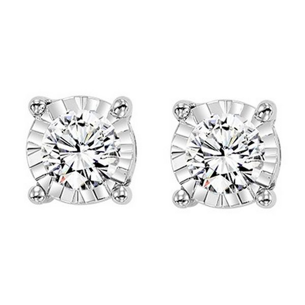 Diamond Fashion Earring Your Jewelry Box Altoona, PA