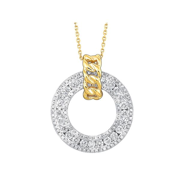 14K Diamond Necklace Your Jewelry Box Altoona, PA