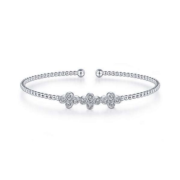 Gabriel & Co. Diamond Bracelet Your Jewelry Box Altoona, PA