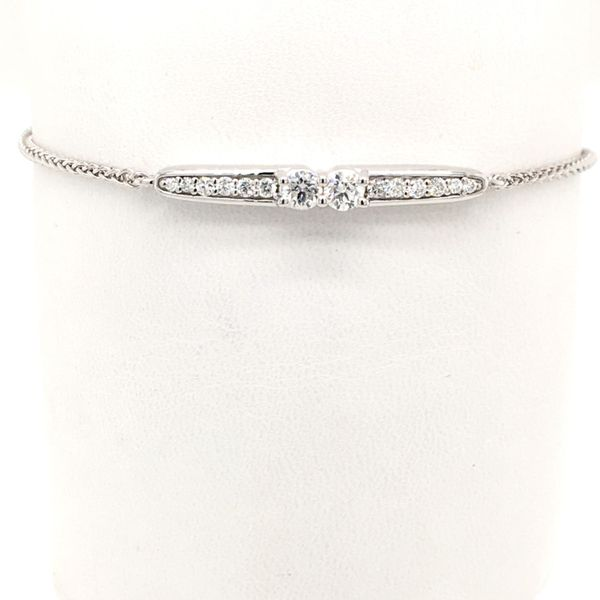 Diamond Bracelet Your Jewelry Box Altoona, PA
