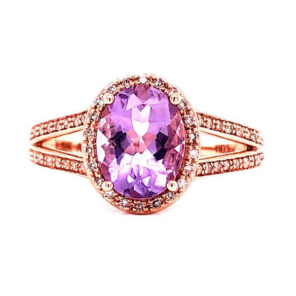 Gemstone Ring Image 2 Your Jewelry Box Altoona, PA