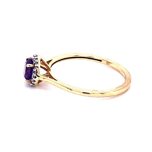 Gemstone Ring Image 3 Your Jewelry Box Altoona, PA