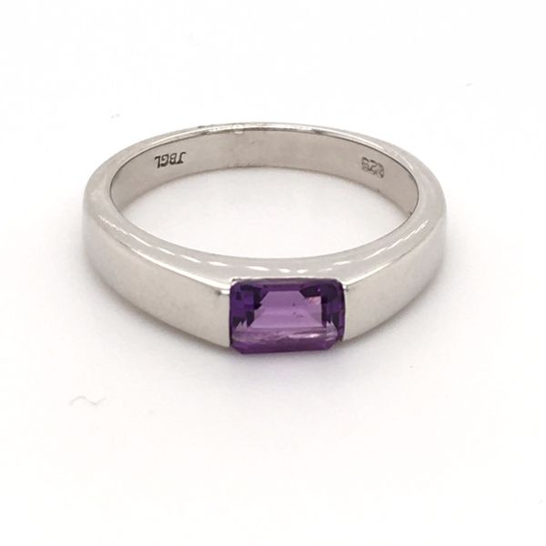 Gemstone Ring Image 4 Your Jewelry Box Altoona, PA