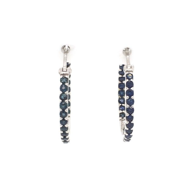Gemstone Earrings Image 4 Your Jewelry Box Altoona, PA