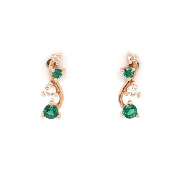 Gemstone Earrings Your Jewelry Box Altoona, PA