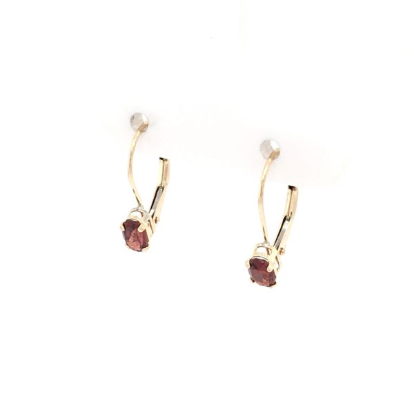 Gemstone Earrings Image 2 Your Jewelry Box Altoona, PA