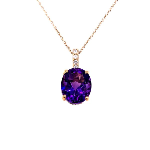 Gemstone Pendant Your Jewelry Box Altoona, PA