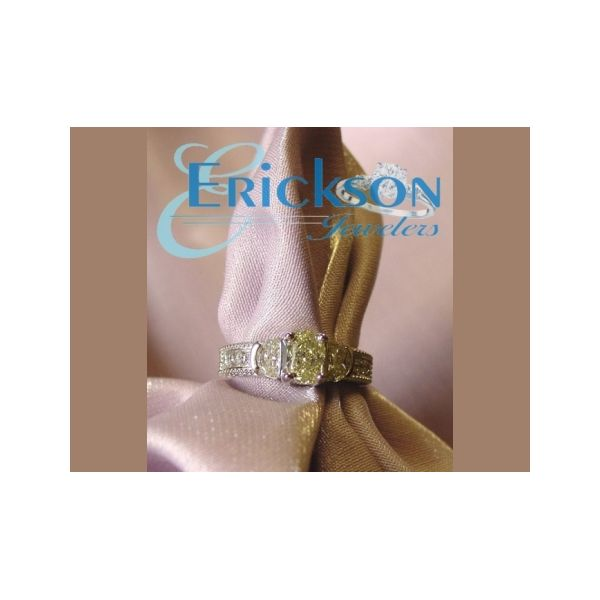 Erickson Custom Jewelry Erickson Jewelers Iron Mountain, MI