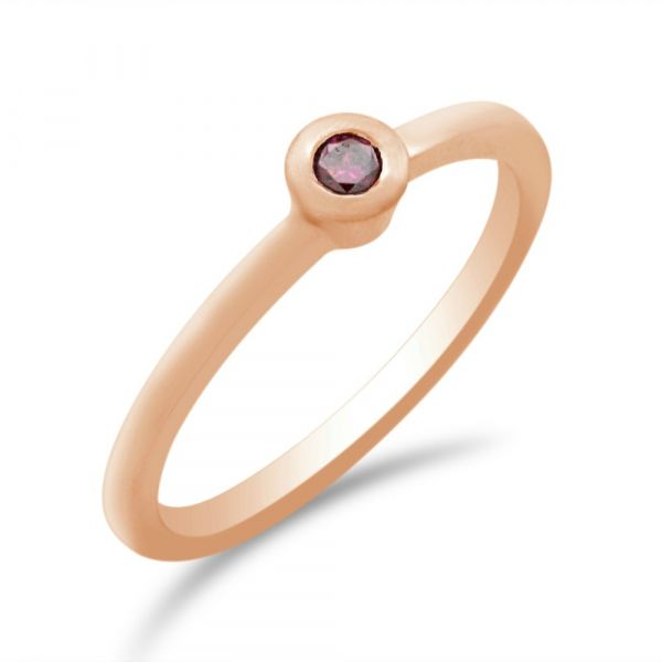 small-diamond-bezel-engagement-ring-stackable-band-rose-gold