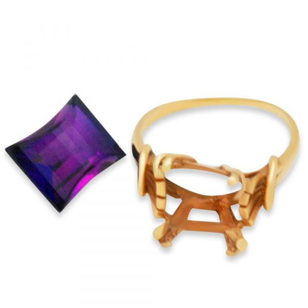 broken-antique-amethyst-ring-smashed-in-yellow-gold