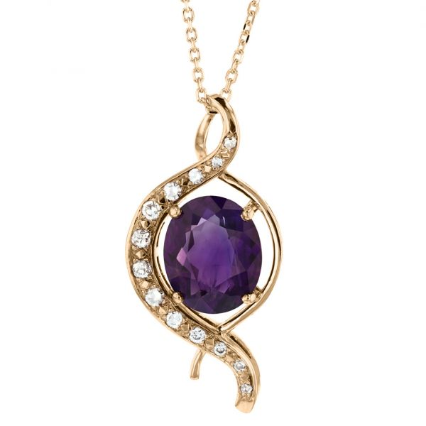 NK112-Amethyst-pendant-with-natural-lines