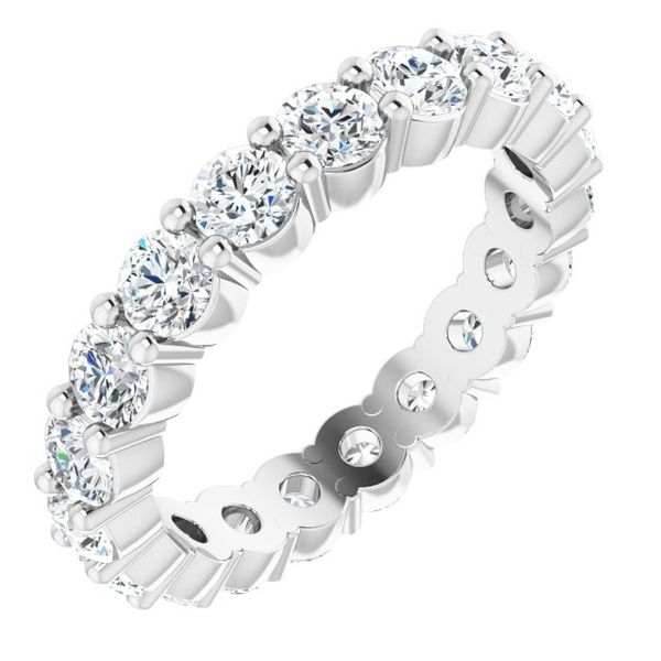 Eternity Band Diamonds Direct St. Petersburg, FL