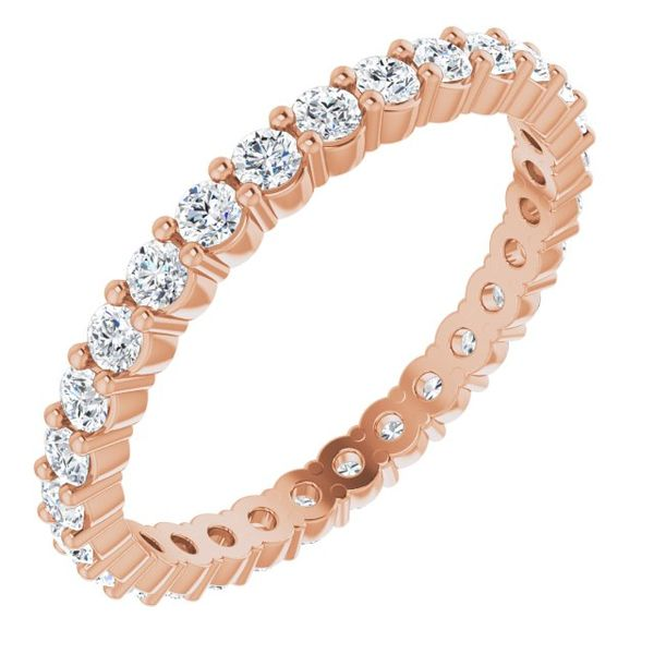 Eternity Band Diamondneed Inc New York City, NY