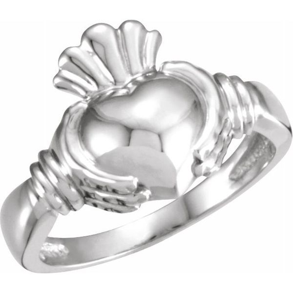 Claddagh Ring Jewellery Plus Summerside,