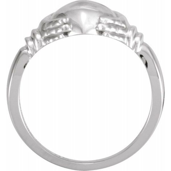 Claddagh Ring Image 2 Jewellery Plus Summerside,