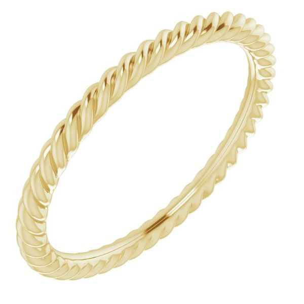 Skinny Rope Band Jewellery Plus Summerside,