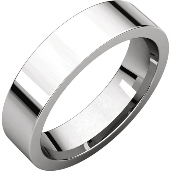Flat Comfort-Fit Bands Jewellery Plus Summerside,