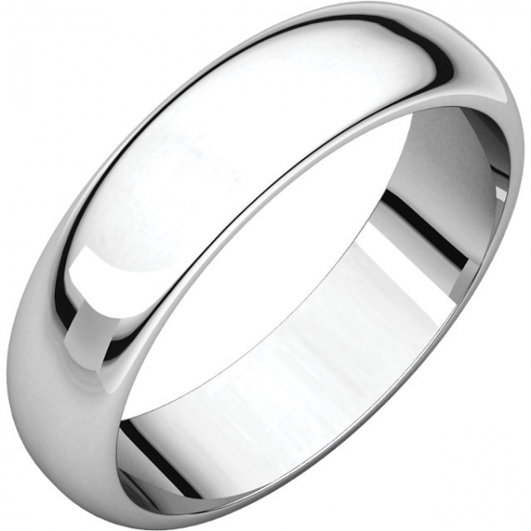 Half Round Bands Jewellery Plus Summerside, PE