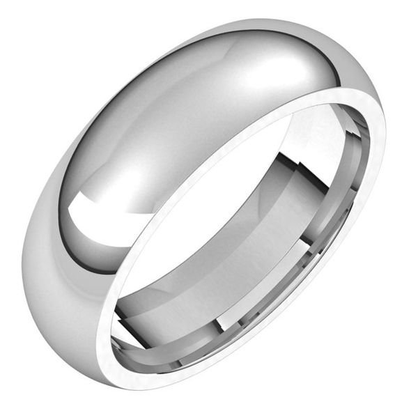 Comfort-Fit Bands Toner Jewelers Overland Park, KS
