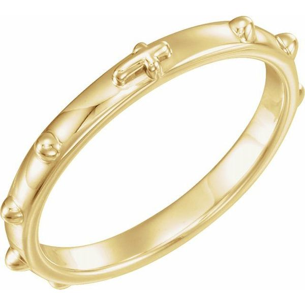 Rosary Ring Jewellery Plus Summerside, PE