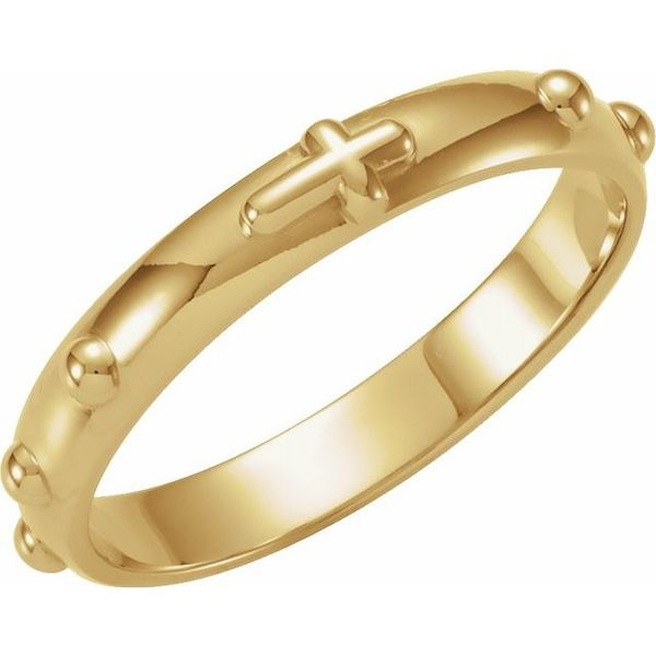 Rosary Ring Jewellery Plus Summerside,