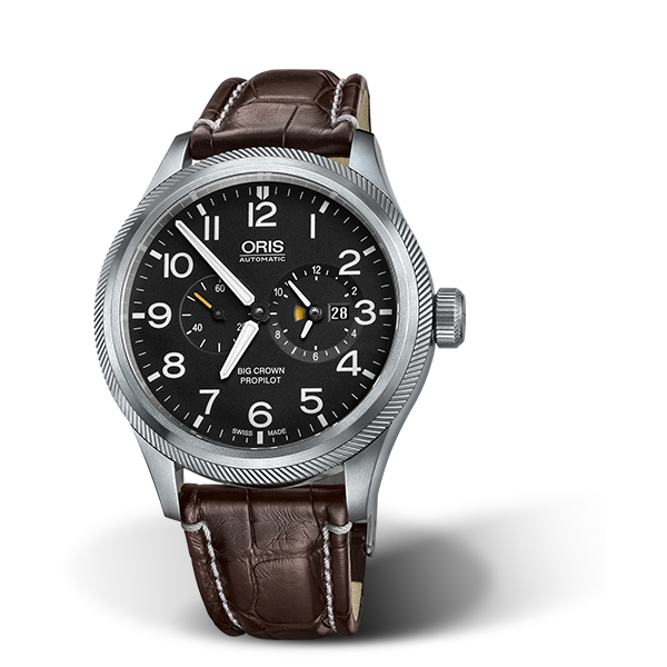 Oris Big Crown Propilot Worldtimer Grogan Jewelers Florence, AL