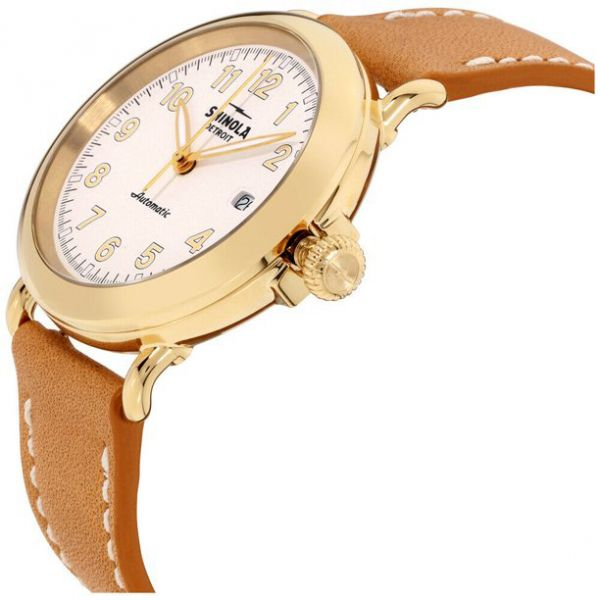 The Runwell Watch, 39.5mm Image 2 Grogan Jewelers Florence, AL
