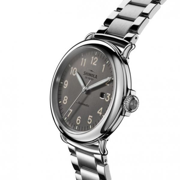 The Runwell Automatic Watch, 45mm Image 2 Grogan Jewelers Florence, AL