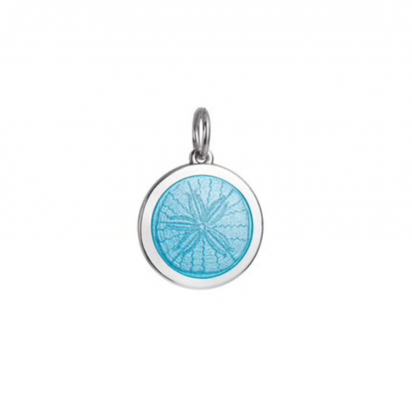 Sand Dollar Pendant Collection Hingham Jewelers Hingham, MA