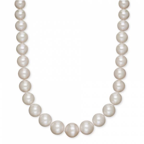 Honora Ming Pearl Necklace Jae's Jewelers Coral Gables, FL